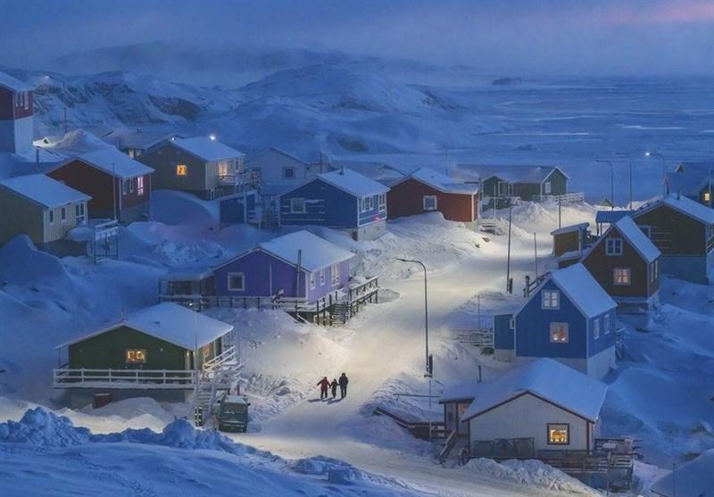 گزارش| به بهانه مخالفت دانمارک با فروش گرینلند به آمریکا/ ترامپ و روشهای قرن نوزدهمی خرید زمین