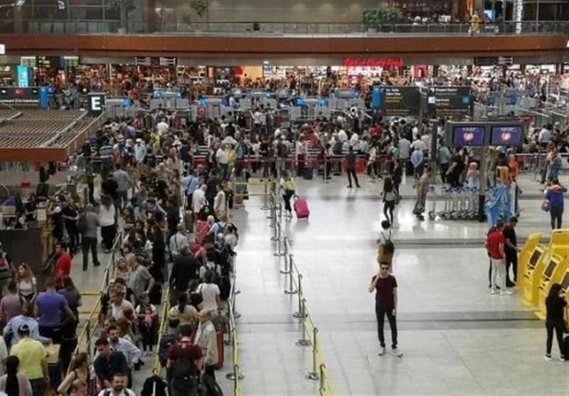 گزارش 25 میلیارد لیره درآمد عید قربان برای توریسم و بازار ترکیه