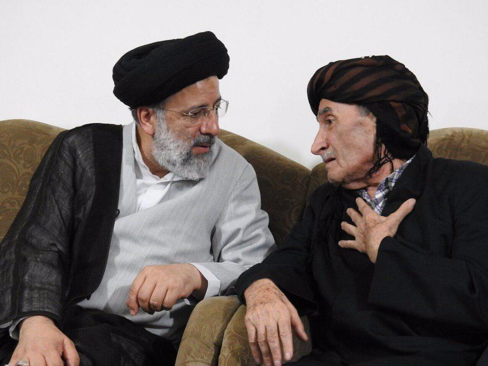 کردستان|قدردانی ماموستاهایی که رئیس قوه قضائیه به عیادت آنان رفت