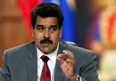 مادورو: اتحادیه اروپا به جای دخالت در ونزوئلا به مشکلات خود برسد
