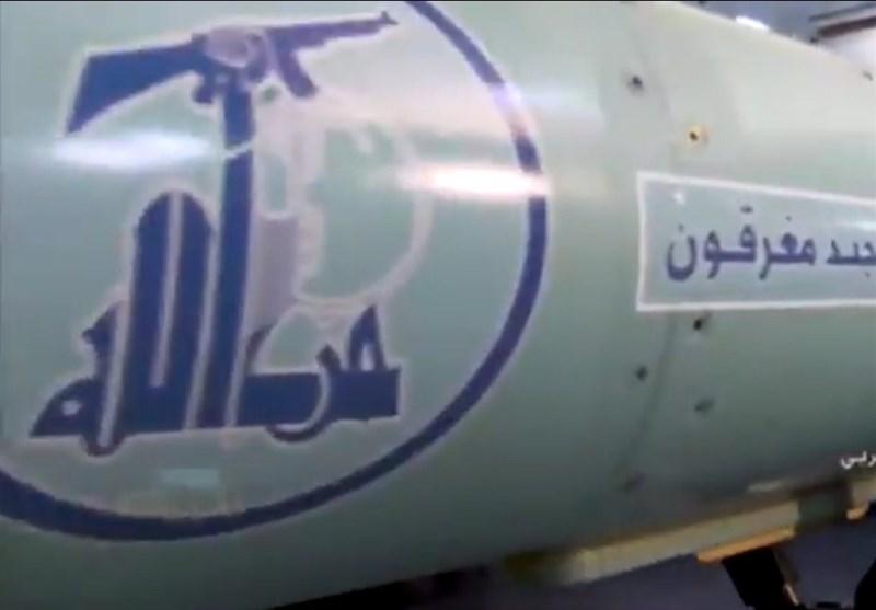 ژنرال صهیونیست: موشکهای دقیق حزب الله عمق ما را نشانه خواهد گرفت