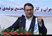 وزیر صمت در اصفهان: ظرفیتهای موثر در توسعه صنعت ریلی استفاده میشود