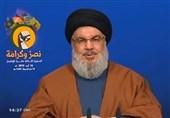 Hezbollah Warns Israel against Any New Assault on Lebanon
