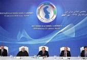 گزارش-2| رژیم حقوقی دریای خزر: بیم و امیدهای کنوانسیون آگوست 2018