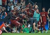 فوتبال جهان|مصدومیت توسط هوادار، عامل غیبت احتمالی دروازهبان دوم لیورپول مقابل ساوتهمپتون
