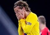 فوتبال جهان| بارسلونا با گل استثنایی «آدوریتس» اولین بازی فصل را واگذار کرد/ سوارس مانند مسی مصدوم شد
