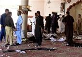 کوئٹہ دھماکے کا مقدمہ نامعلوم افراد کے خلاف درج
