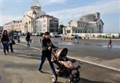 سرعت کاهش نرخ زاد و ولد در ارمنستان کمتر شد