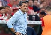 فوتبال جهان| والورده: مقابل بیلبائو تمام کننده نداشتیم/ برای کوتینیو آرزوی موفقیت میکنم