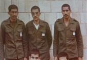اهواز| روایت خواندنی هفت موقعیت از اردوگاه عنبر الرمادی عراق