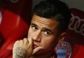 فوتبال جهان| جزئیات قرارداد انتقال قرضی کوتینیو به بایرن مونیخ