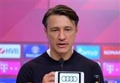 فوتبال جهان|کواچ: بازی کاملاً یکطرفه بود/ نمیتوانم بازیکنانم را سرزنش کنم