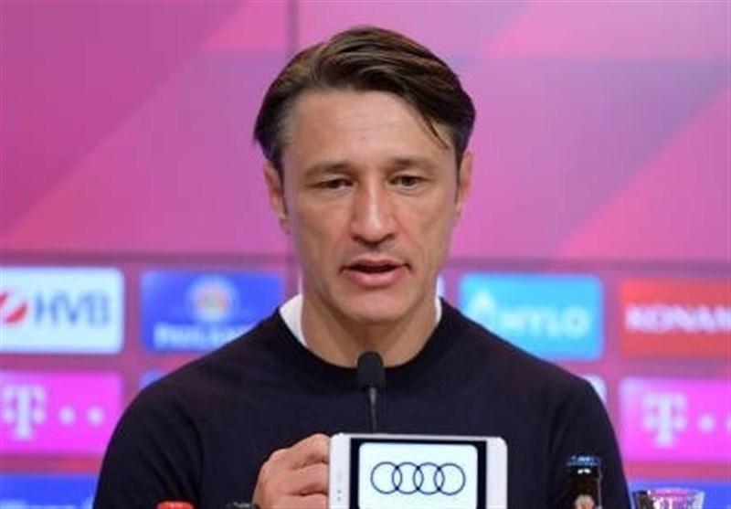 کواچ: قهرمانی در لیگ قهرمانان اروپا بسیار دشوار است/ باشگاه از من نخواسته بازیکنی را در ترکیب قرار دهم