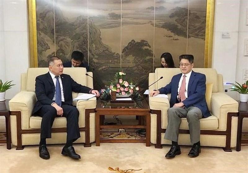 نخستین سفر رئیسجمهور جدید قزاقستان به چین
