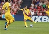 فوتبال جهان| آلبا: اگر در حد نام بارسلونا بازی نکنیم به جایی نمیرسیم