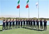 تیم دراگونبوت ایران راهی رقابت های جهانی تایلند شد