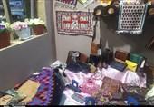 تهران| نمایش توانمندی کارآفرینان اسلامشهری در چهارمین نمایشگاه عشایر و روستایی