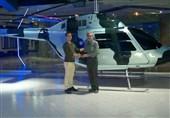 سازنده مشهدی هواپیماهای فوق سبک: هیچ ارگانی حاضر به حمایت از ایدهام نیست