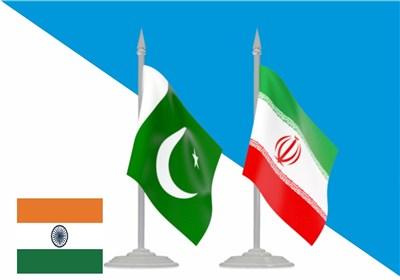 اسرائیل  عصبانیت تلآویو از توسعه روابط اقتصادی هند با ایران