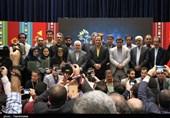 بجنورد  تجلیل از برترینهای رادیوی استانها به روایت تصاویر