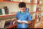 203 برنامه فرهنگی در راستای ترویج فرهنگ کتابخوانی در قم برگزار شده است
