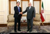 Iran, Japan Keen for More Consultations