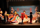 نخستین جشنواره ملی تئاتر شهروند -کودک با معرفی برگزیدگان به کار خود پایان داد