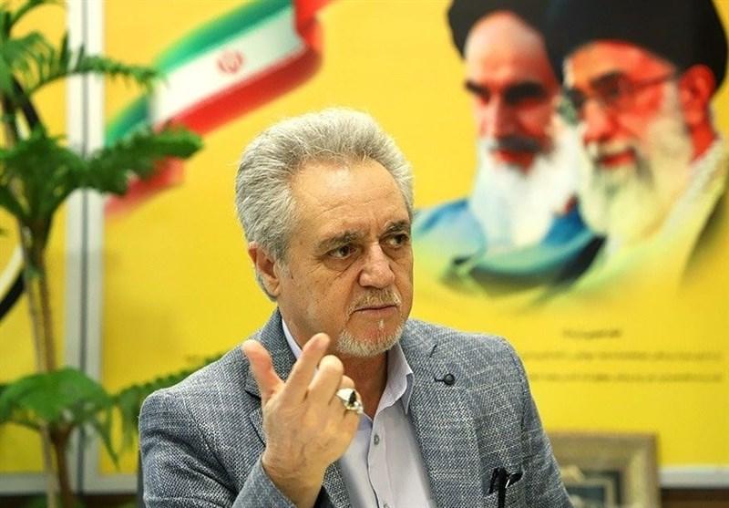 مدیرعامل باشگاه سپاهان: عامل محرومیت هواداران ما حرکت ناخوشایند ملیپوش کاله بود