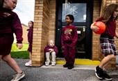 گوشهگیری دانشآموز سرطانی در مدرسه در عکس روز نشنال جئوگرافیک