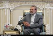 تاکید لاریجانی بر افزایش همکاریها بین ایران و غنا در حوزه کشاورزی فراسرزمینی