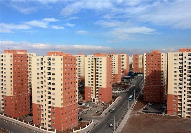 فارس 44 هزار واحد کمبود مسکن دارد؛ ساخت 35 واحد مسکونی در طرح اقدام ملی مسکن