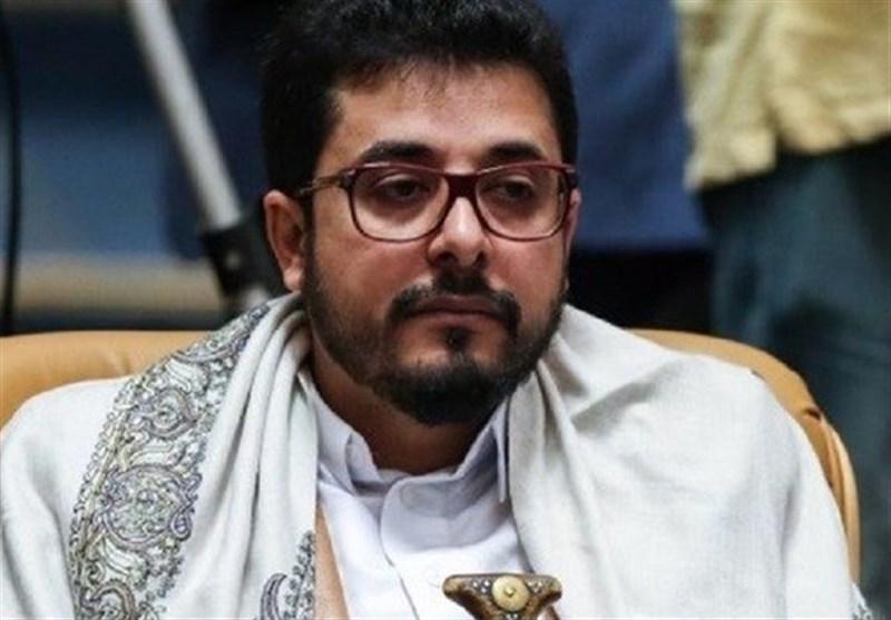 اولین موضعگیری سفیر جدید یمن در ایران