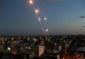 آژیرهای خطر در شهرهای صهیونیستنشین به صدا درآمد