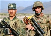 چین در تاجیکستان پایگاهی برای مقابله با تهدید تروریستی آماده میکند