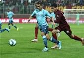 فوتبال جهان| اولین پیروزی فصل آمیا در حضور کامل قدوس رقم خورد