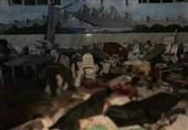 63کشته؛ افزایش تلفات حمله به مراسم عروسی در غرب کابل/طالبان محکوم کرد