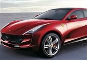 خودرو جدید فراری روانه بازار میشود