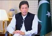 عمران خان: اعتراضات احزاب اپوزیسیون مانع پیگیری پروندههای فساد مالی نخواهد شد
