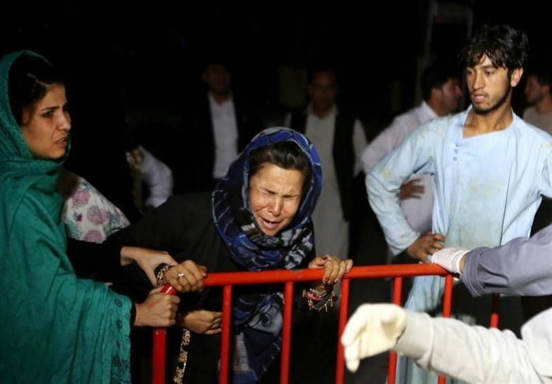 Iran Raps Deadly Suicide Attack on Afghan Wedding