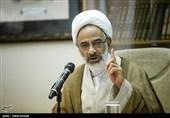 پیام تبریک حجت الاسلام حاج صادقی به رئیس سازمان اطلاعات سپاه