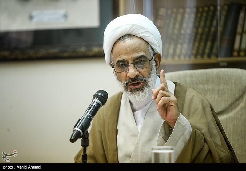 حجت الاسلام حاج صادقی: سپاه با قیام و جهاد پیوسته در صف مقدم جبهه انقلاب خواهد درخشید