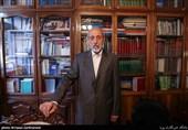 مصاحبه با سید محمود کاشانی