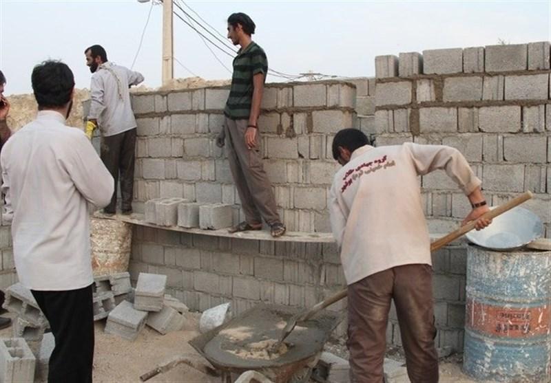 110 گروه جهادی به نقاط مختلف استان بوشهر اعزام شدند
