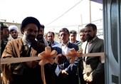 یکصدمین واحد مسکونی بازسازیشده در پلدختر توسط بسیج اصناف افتتاح شد