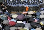 یادداشت | دو دیدگاه متفاوت در ناآرامیهای هنگ کنگ