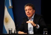 Argentina Treasury Minister Resigns