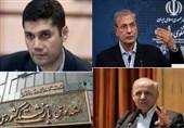 """تناقضهای جدید در ماجرای یک برکناری /""""شرایط احرازشده"""" صالحی عامل برکناری رئیس صندوق بانشستگی بود؟"""