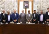 نمایندگان استان گلستان به لاریجانی چه گفتند؟