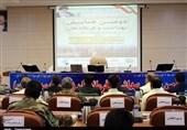 دومین همایش بهداشت و فرماندهان نیروهای مسلح به روایت تصاویر