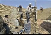 لرستان  سپاه کوهدشت 50 واحد مسکونی برای مددجویان میسازد